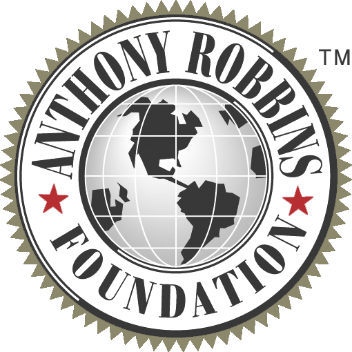 Multi-Languages charitable organizations - Anthony Robbins Foundation