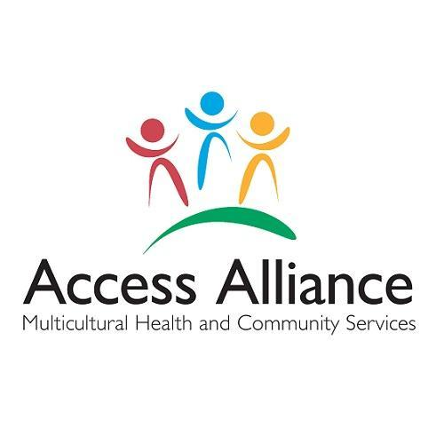 Multi-Languages charitable organizations - Access Alliance