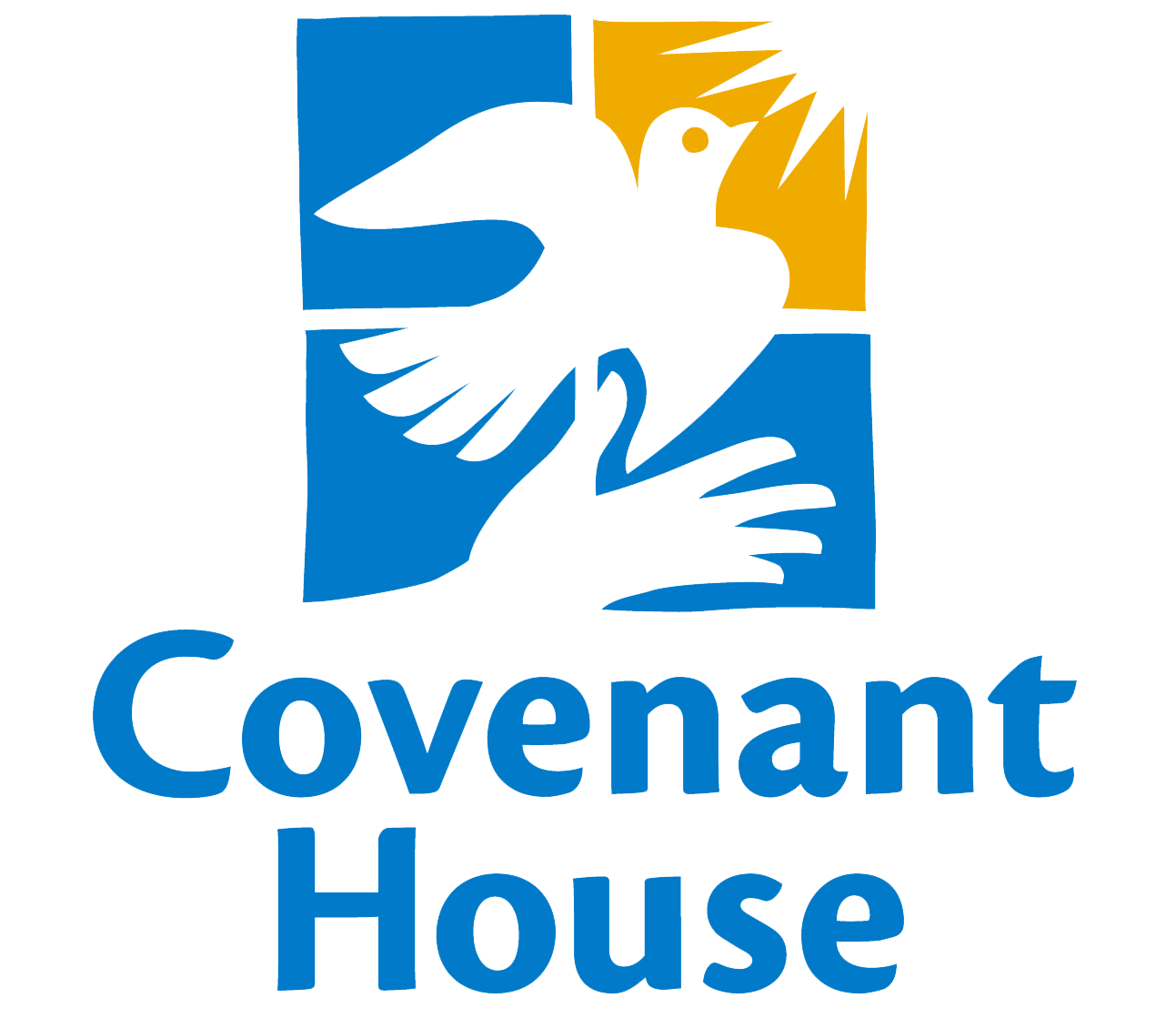 Multi-Languages charitable organizations - Covenant House